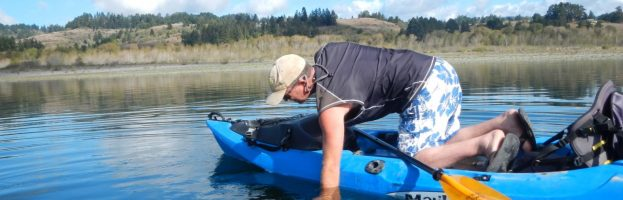 Report on the State of Eel River – Tue Nov 15th